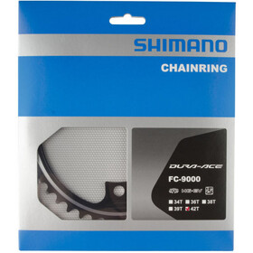 Shimano Dura-Ace FC-9000 Chainring 11-speed ME, black
